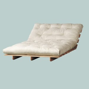 Recline Posistion Double Futon