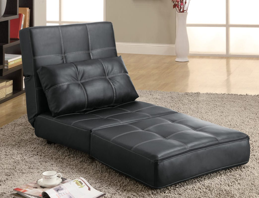 300173 Lounge ChairSofa Bed by Coaster