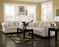Darcy Stone Sofa Sleeper Signature Design by Ashley Furniture