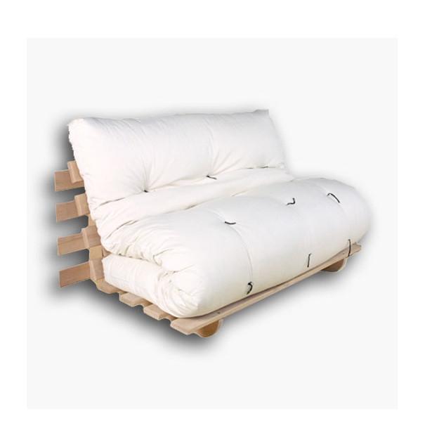 في كثير من الأحيان بيريسكوب الاستوديو lit futon convertible