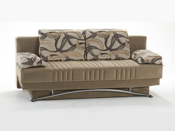 70's style futon Sofa bed - FutonWorld.com Modern Furniture