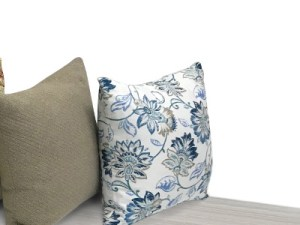 Futon Pillows