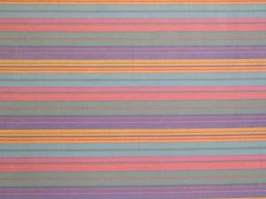 Boutique Stripe 22'' Bolster Pillow Set