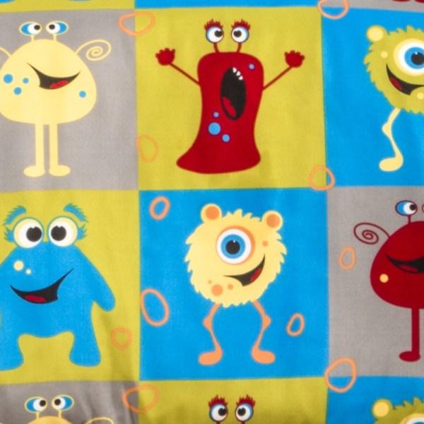 Monster Friends Full Fulton Cover