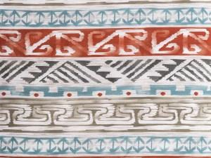 Navajo 22'' Bolster Pillow Set