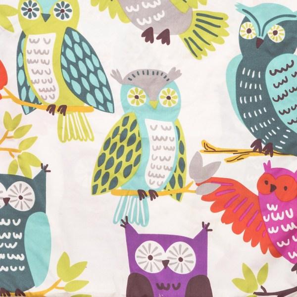 Owl Always Love You Full Fulton Cover