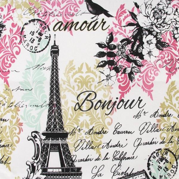 Paris Full Fulton Cover