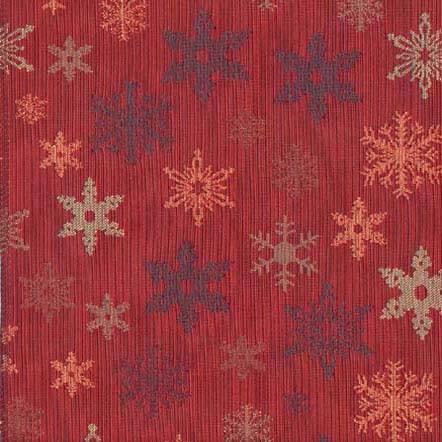 Snowflake Full Fulton Cover