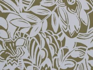 Tropics Grass 22'' Bolster Set