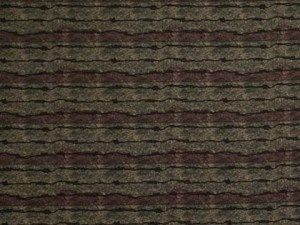 Unit Stripe 22'' Bolster Pillow Set