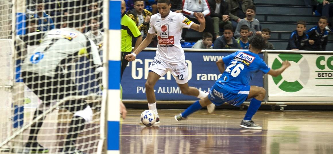 Gelko Hasselt – FT Bornem Puurs (Alle goals)