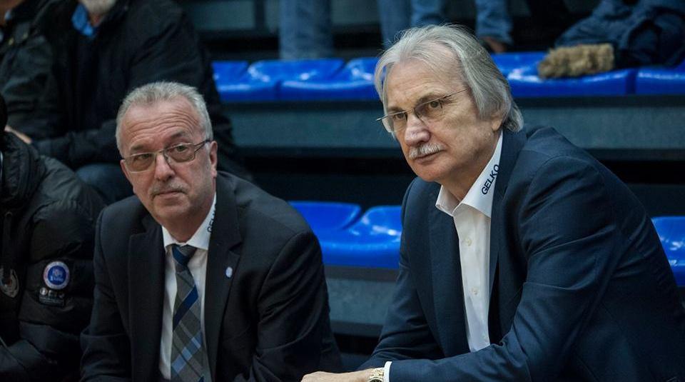 """Clubdirecteur Theo Geladi (Gelko Hasselt) """"Niet onder indruk van dit Halle Gooik"""""""