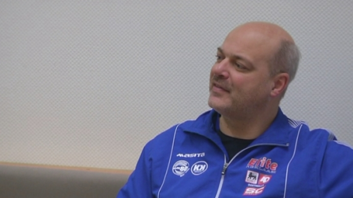 """Frank Belmans: """"Wij hadden topseizoen maar kregen geen erkenning"""""""