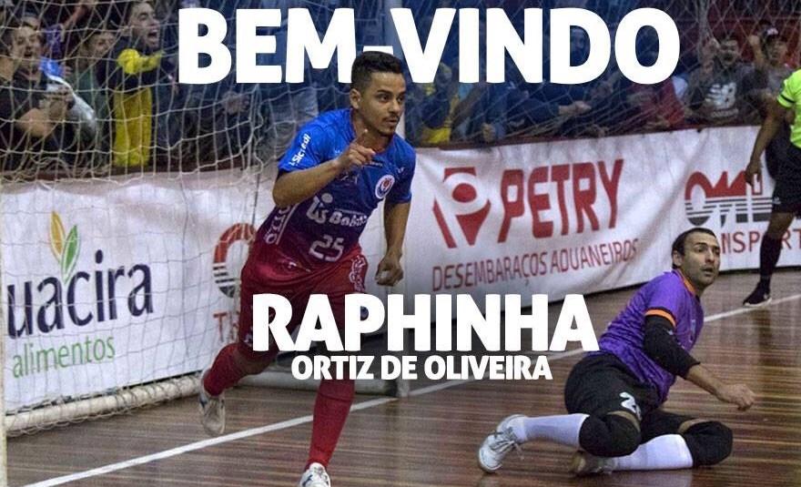 FC Eindhoven haalt Raphinha!