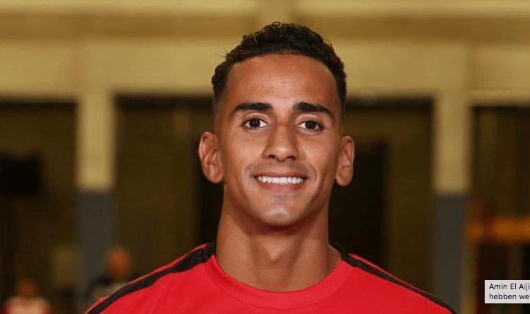 Topschutterslijst Futsal 1ste nationale