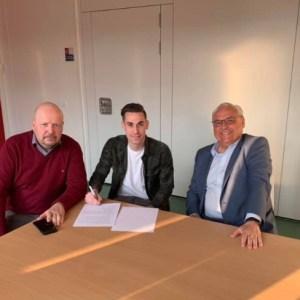 FT Antwerpen troeft Malle af voor topschutter !
