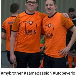 Niels Willems (Zvc United Beverlo):'de vos verliest zijn haren maar niet zijn streken.'