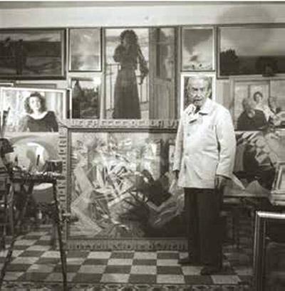 Esposizione GIACOMO BALLA La nuova maniera 19201929