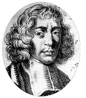 Baruch Spinoza, il filosofo che ha ispirato il blog satirico