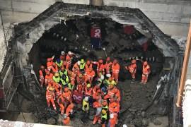 Conclusi gli scavi del tratto Lingotto-Bengasi della metro 1