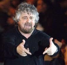 Beppe Grillo 2013