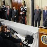 "PD/Fassina accusa Renzi: dietro i 101 c'era lui"""