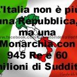 La lunga agonia italiana
