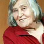 E' morta Margherita Hack, la signora delle stelle.