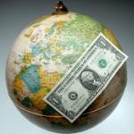 La caduta dell' Impero globale.