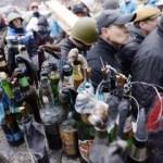 Guerra civile a Kiev, 100 morti. L'Europa tratta, gli Usa: 'Rispettare proteste'