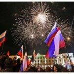 Crimea/Chiesta l'annessione alla Russia. Arrivano le prime sanzioni