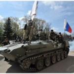 Ucraina: Alta tensione nell'Est