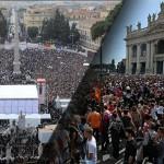 Europee : Renzi trema, Grillo sarà un trionfo.