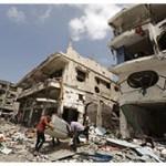 Nuova tregua a Gaza.