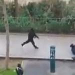 Terrore a Parigi di matrice islamica