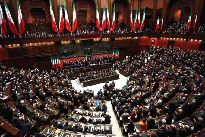 parlamento 3