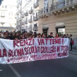 Scuola: la minoranza rumorosa si fa sentire e sfiducia Renzi.