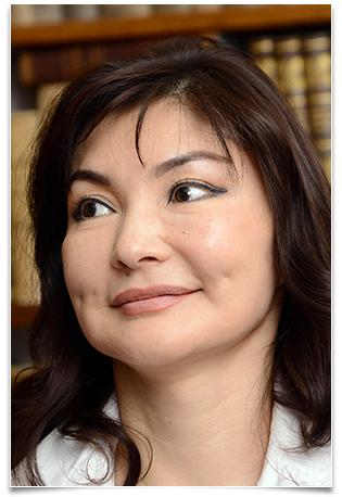 Alma Shalabayeva,