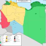 Libia, nasce governo unità nazionale.