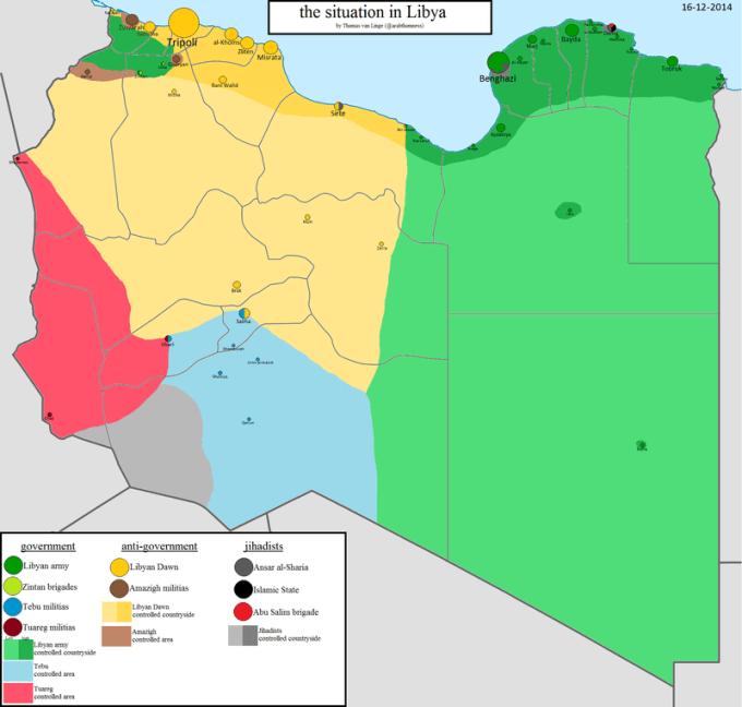 libia foto