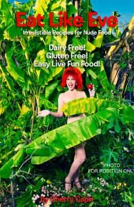 Eat Like Eve - Kindle Edition Image