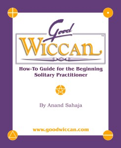 The Good Wiccan Book Cover