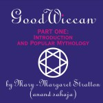 Good Wiccan Part One - audio book cover