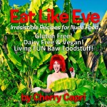 Eat Like Eve Recipe Book audiobook cover