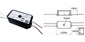 Transformer FET-150W-12V DC 150W 12V Electronic Unit for