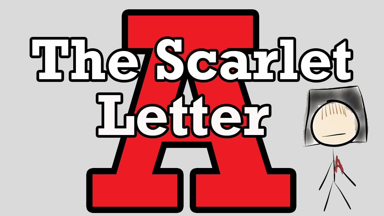 Scarlet Letter Video Sparknotes  Free Resume Templates