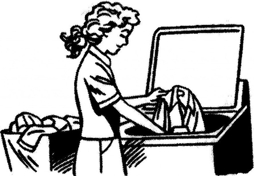 How to Wash and Care Embroidered Garment or Clothing