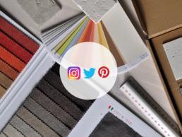 Interior design e social media marketing