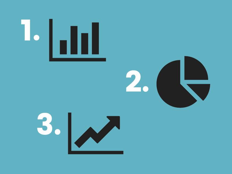 Visual Content Infografica