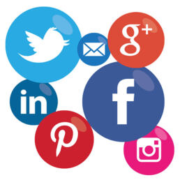 Quali pagine aprire e gestire tra i social, Facebook, Instagram, Twitter, Linkedin, Pinterest,